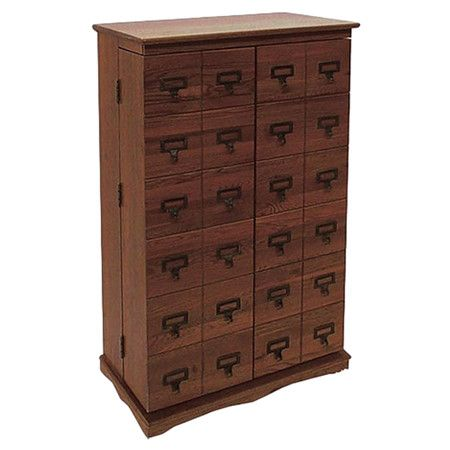 Found it at Wayfair - Library Style Multimedia Cabinet http://www ...