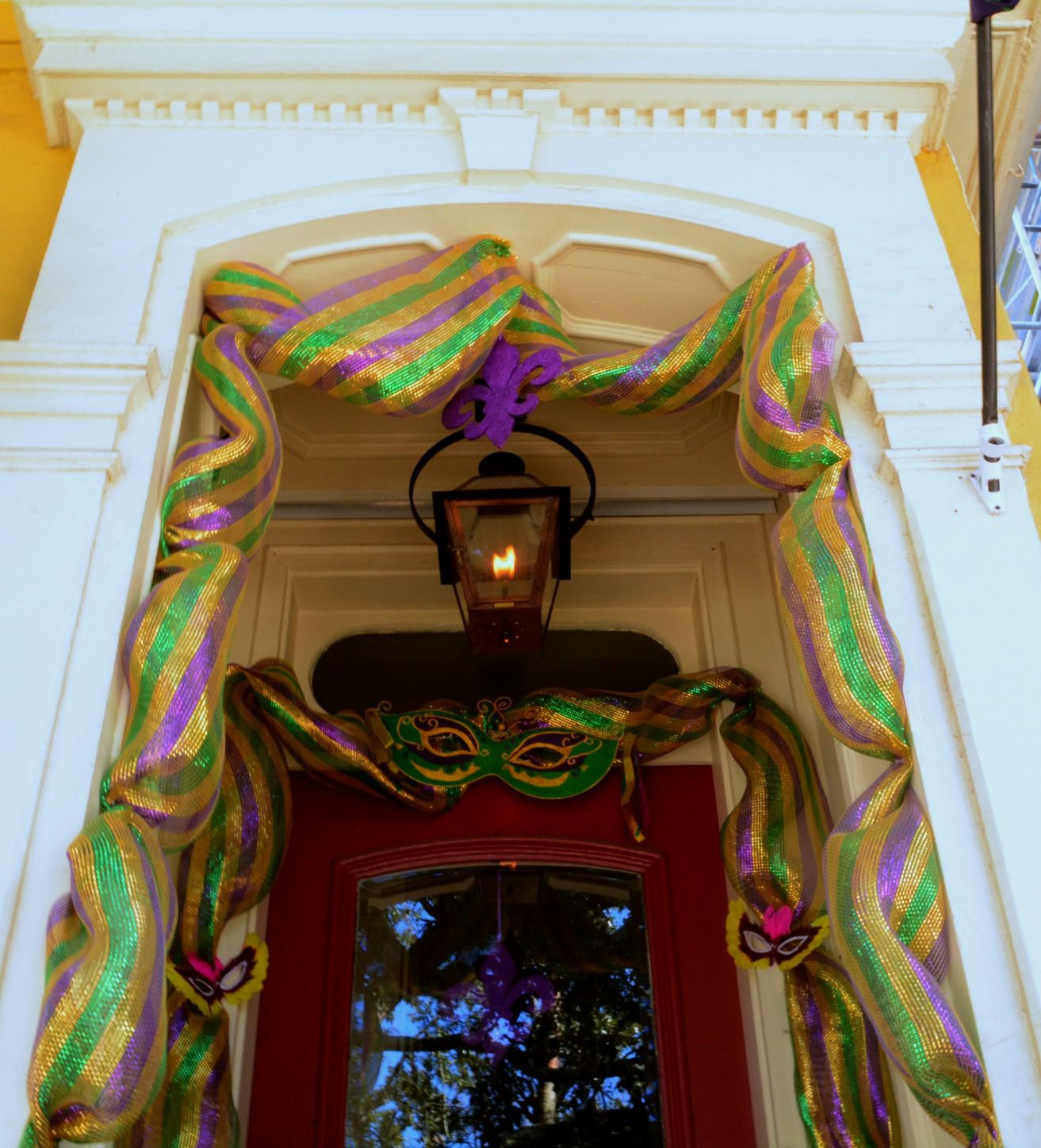 The French Quarter knows how to play up Mardi Gras!  (scheduled via http://www.tailwindapp.com?utm_source=pinterest&utm_medium=twpin&utm_content=post149440297&utm_campaign=scheduler_attribution)