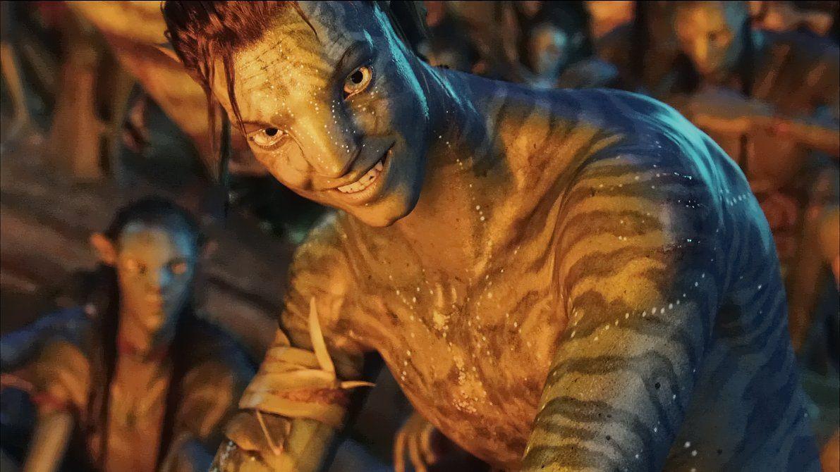 Avatar Jake Sully Edit By Prowlerfromaf On Deviantart Avatar Avatar Movie Pandora Avatar