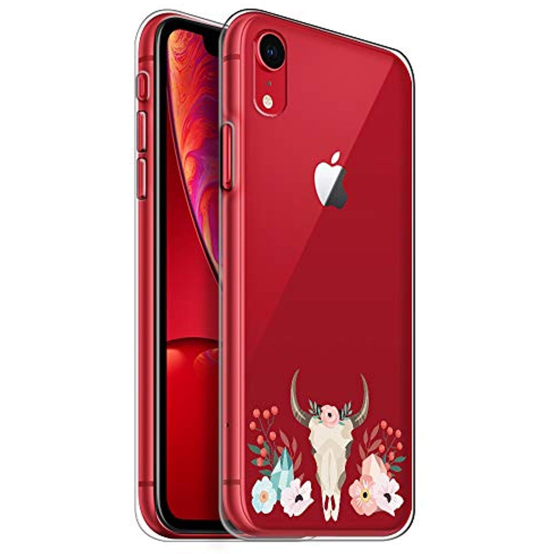 Hellogiftify iphone xr case boho chic style tpu soft gel