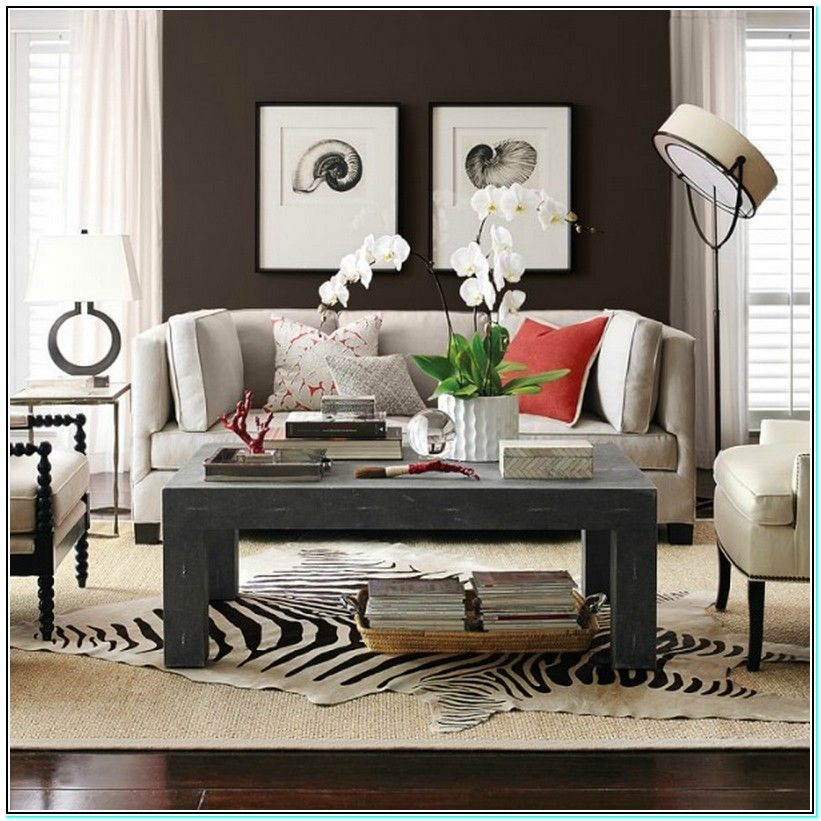 What Size Area Rug Should I Buy For My Living Room