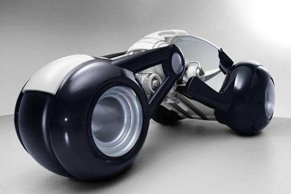 Moto du futur de luxe recherche google motocicle - Comment sera le futur ...