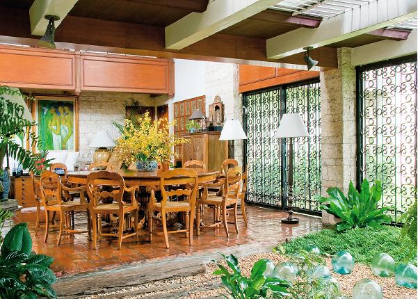 Nipa Hut Bahay Kubo Bamboo House For Sale Philippines Hawaii
