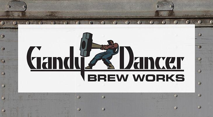 Gandy Dancer - Insight Marketing Design