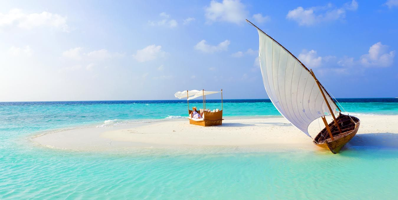 Island resorts are the best romantic resorts to spend your vacations. just choose the best resorts at #QLook