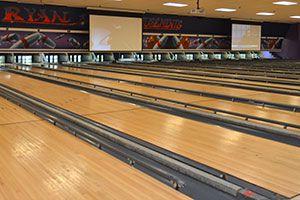 Millis Bowling Alley Millis Arcade Arcade Bowling Candlepin Bowling