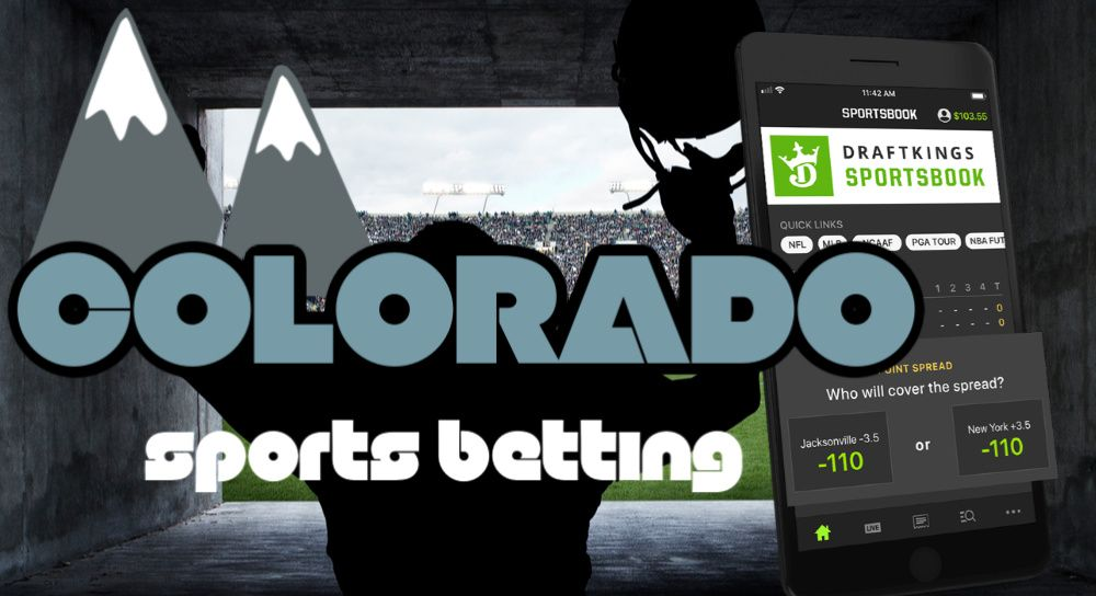 Colorado Online Sports Betting Guide Online Sportsbooks