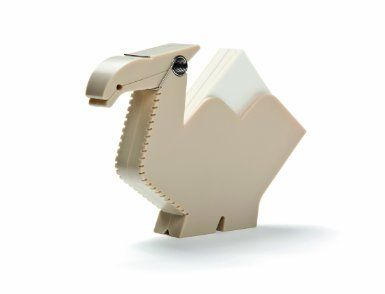 FD3897 Wood Adorable Animal Message Holder Memo Holder Clip Picture Table Decor\