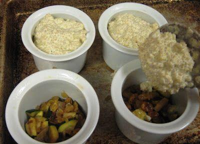 Debbi Does Dinner... Healthy & Low Calorie: quinoa