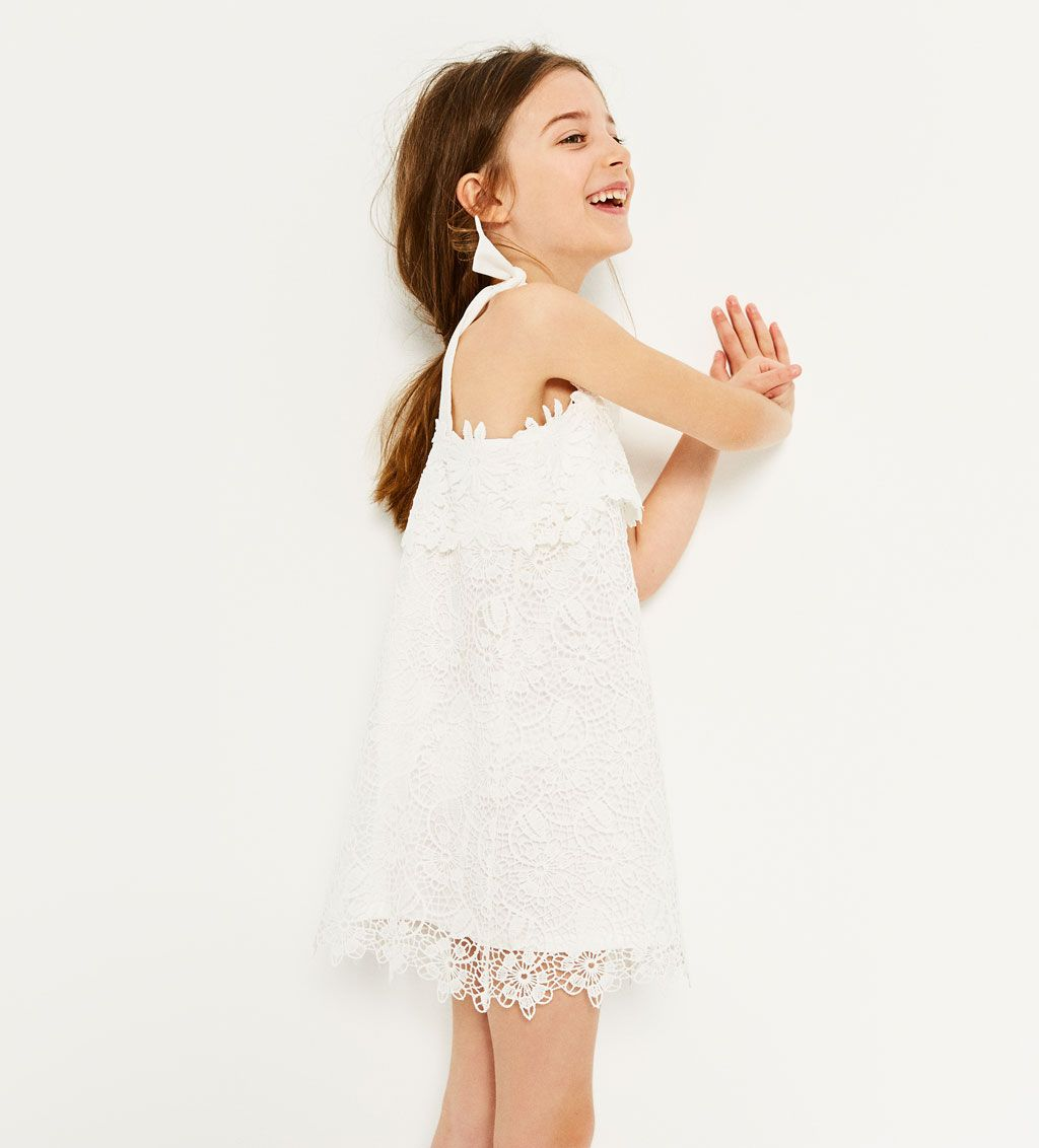 e3c1a256 SPECIAL OCCASION-GIRL | 4-14 years-KIDS | ZARA United States | kids ...