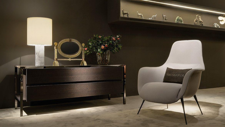 Image result for Trussardi Casa Living Room Ideas Pinterest - muebles en madera modernos