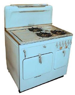 Different Models Chambers Built Antique Kitchen Stoves Old Stove Vintage Stoves