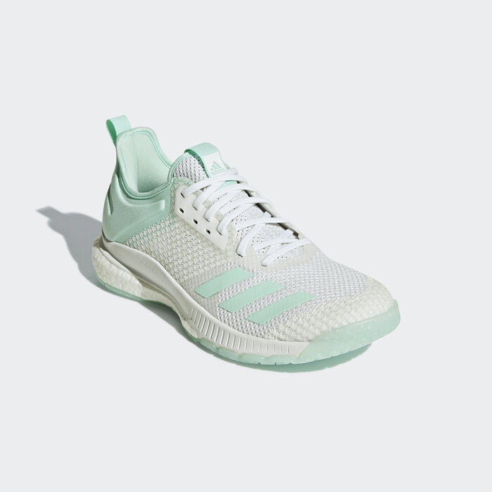 Crazyflight X 2.0 Parley Shoes White Mens | Products in 2019 ...