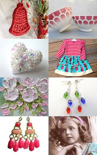 Sweet to the Soul by StephG Watson on Etsy--Pinned with TreasuryPin.com