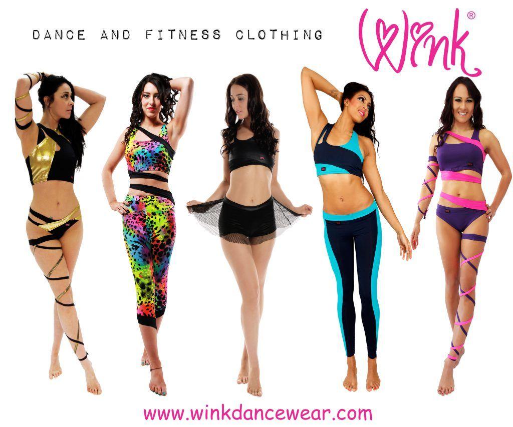 b257204c2b8a03 Wink Dance Wear