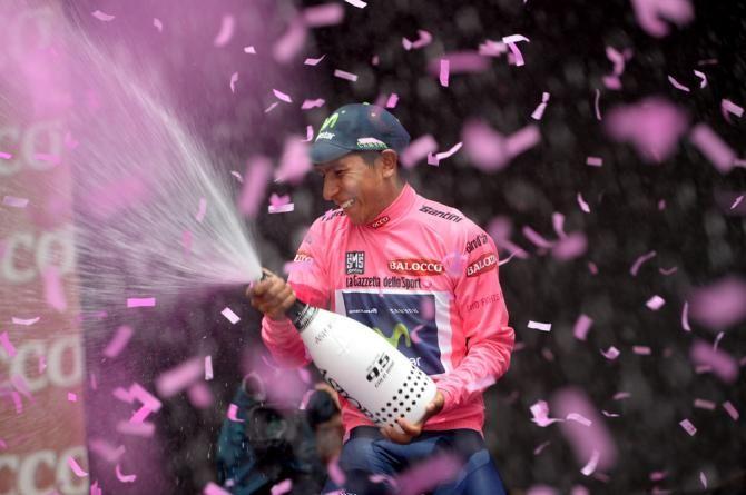 Photos | Cyclingnews.com Nairo Quintana, Giro d'Italia 2014