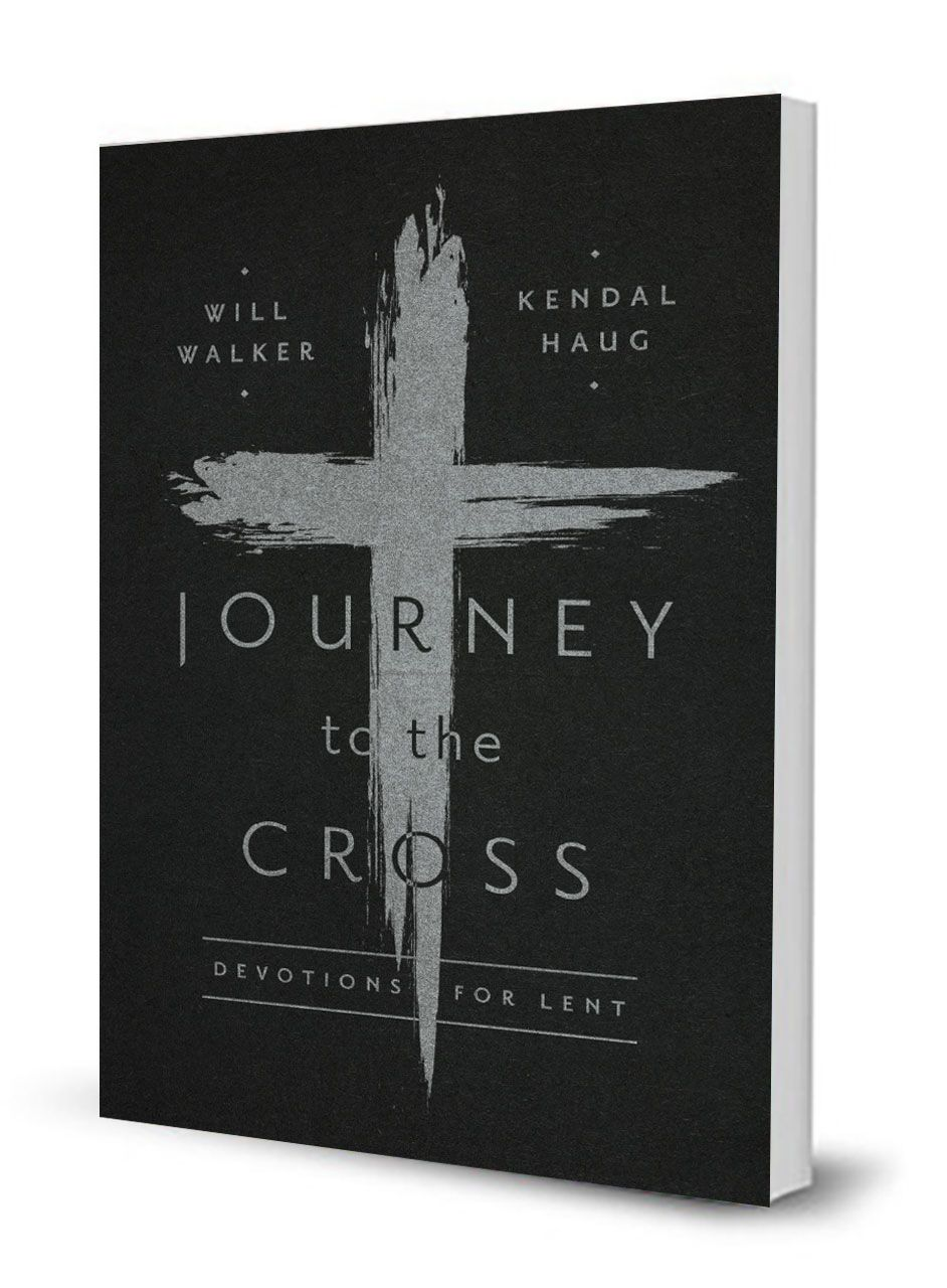 Journey to the Cross Devotions for Lent (With images