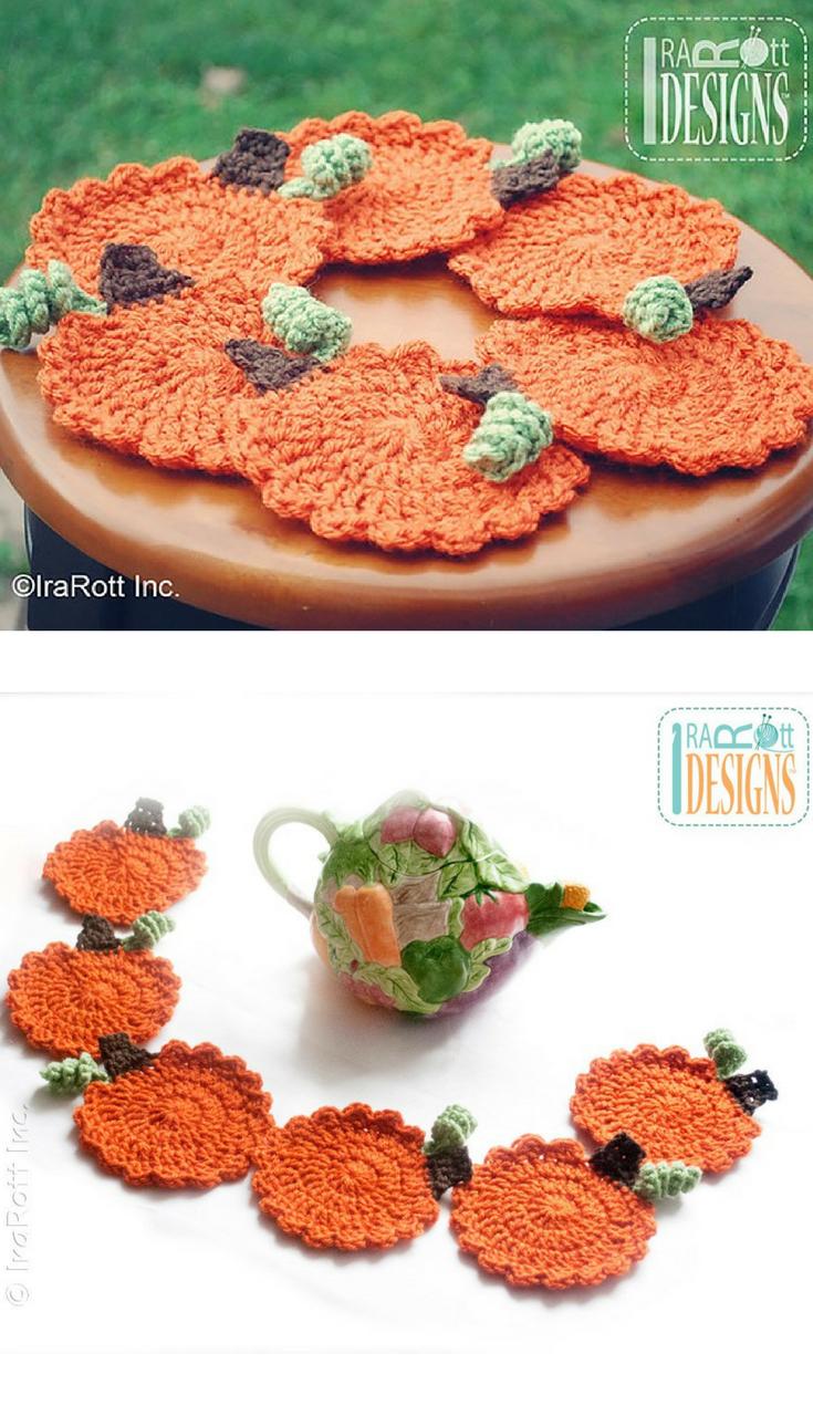 Resultado de imagem para gorro abóbora crochet   crochet   Pinterest ...