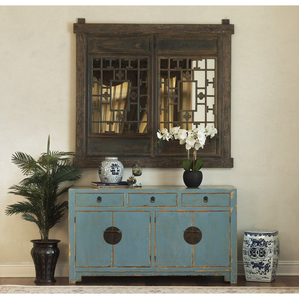 Chinese Style Cabinets And Chests