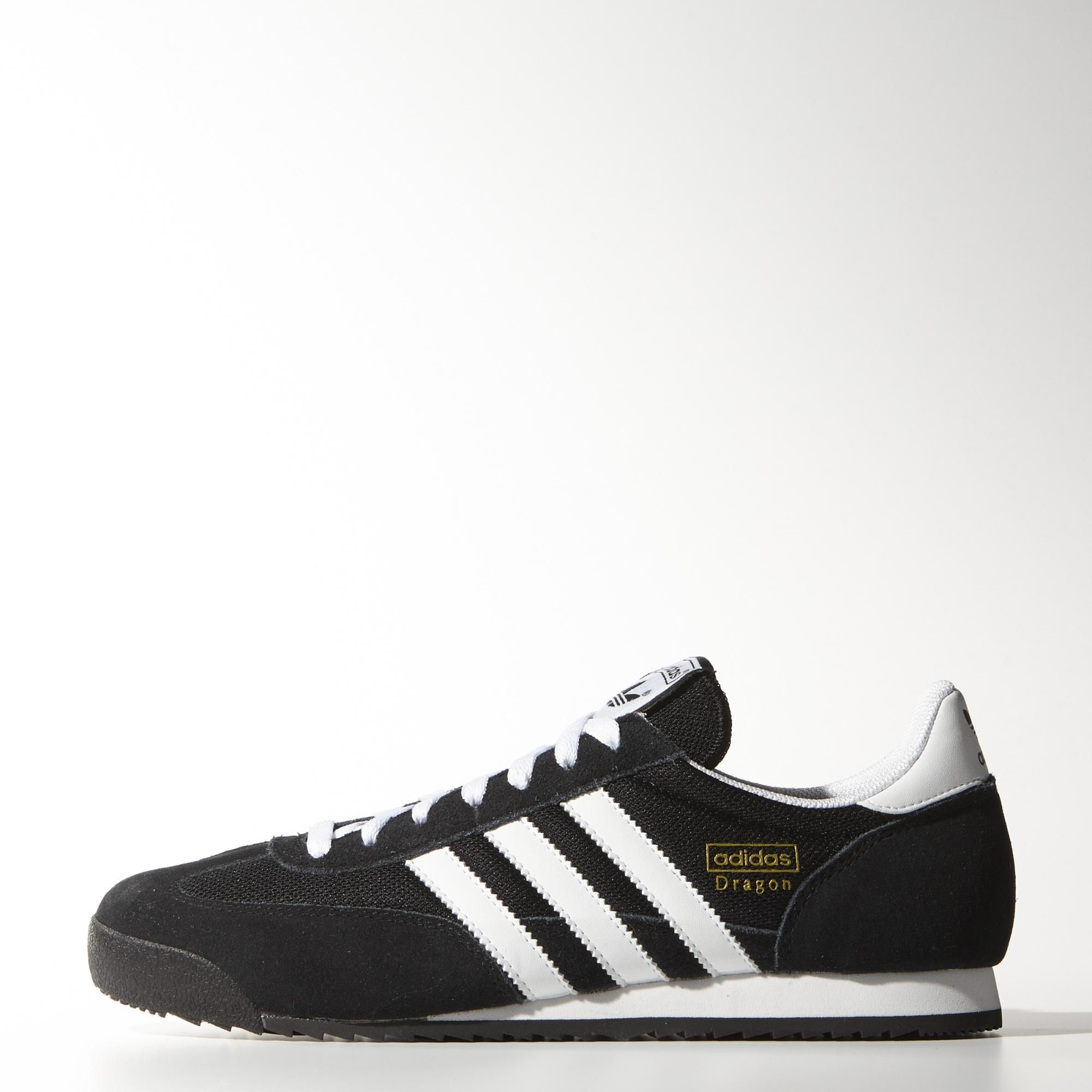 e0ced5d8 The adidas Dragon is a lightweight retro runner that's been a fan favourite  since its introduction in the 70s. This latest version features a suede and  ...
