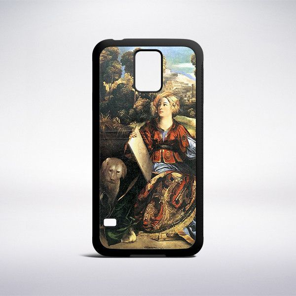 Dosso Dossi - Melissa (Circe) Phone Case