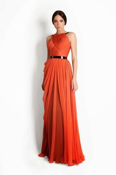 Fantasticos vestidos de noches totalmente glamorosos | gowns | Pinterest