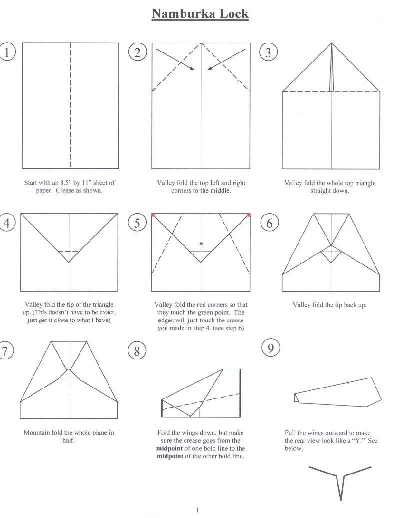 diagram paper airplane instructions paper planes pinterest : paper airplane diagram - findchart.co