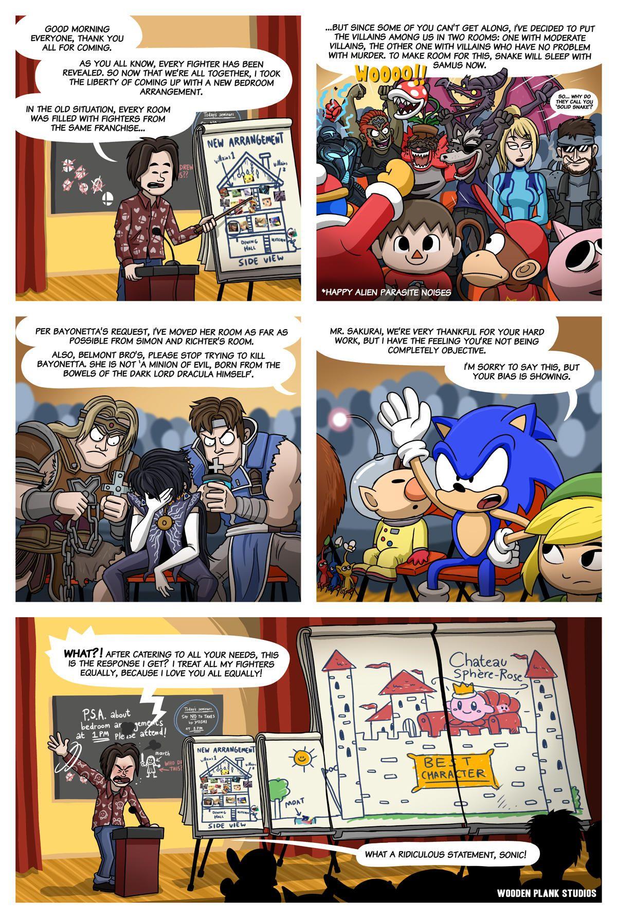 Super Smash Bias With Images Smash Bros Funny Super Smash
