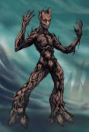 groot guardian of the galaxy - Cerca con Google
