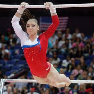 Russia claims first gymnastics gold - UPI.com