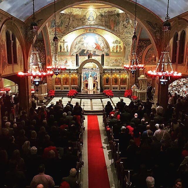 Greek orthodox church ottawa