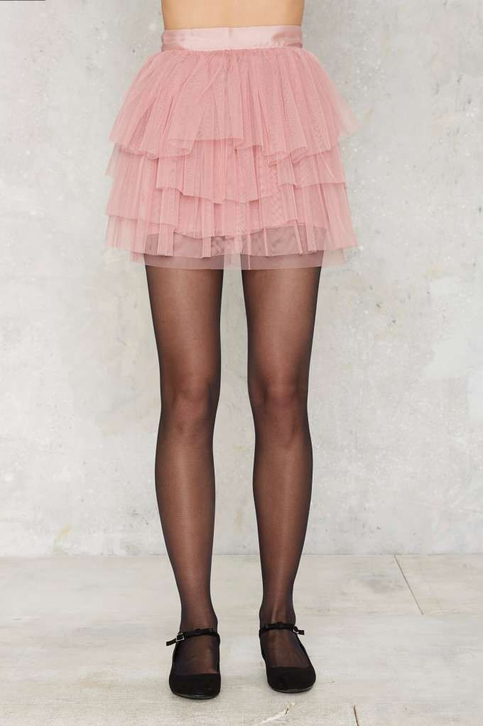 1d599256be Tulle Box Tutu Skirt - Sale: 50% Off | Skirts | Sexy Ken Bone ...