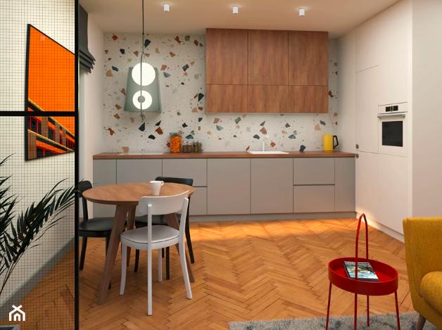 Lastryko Interior Design Interior Kitchen