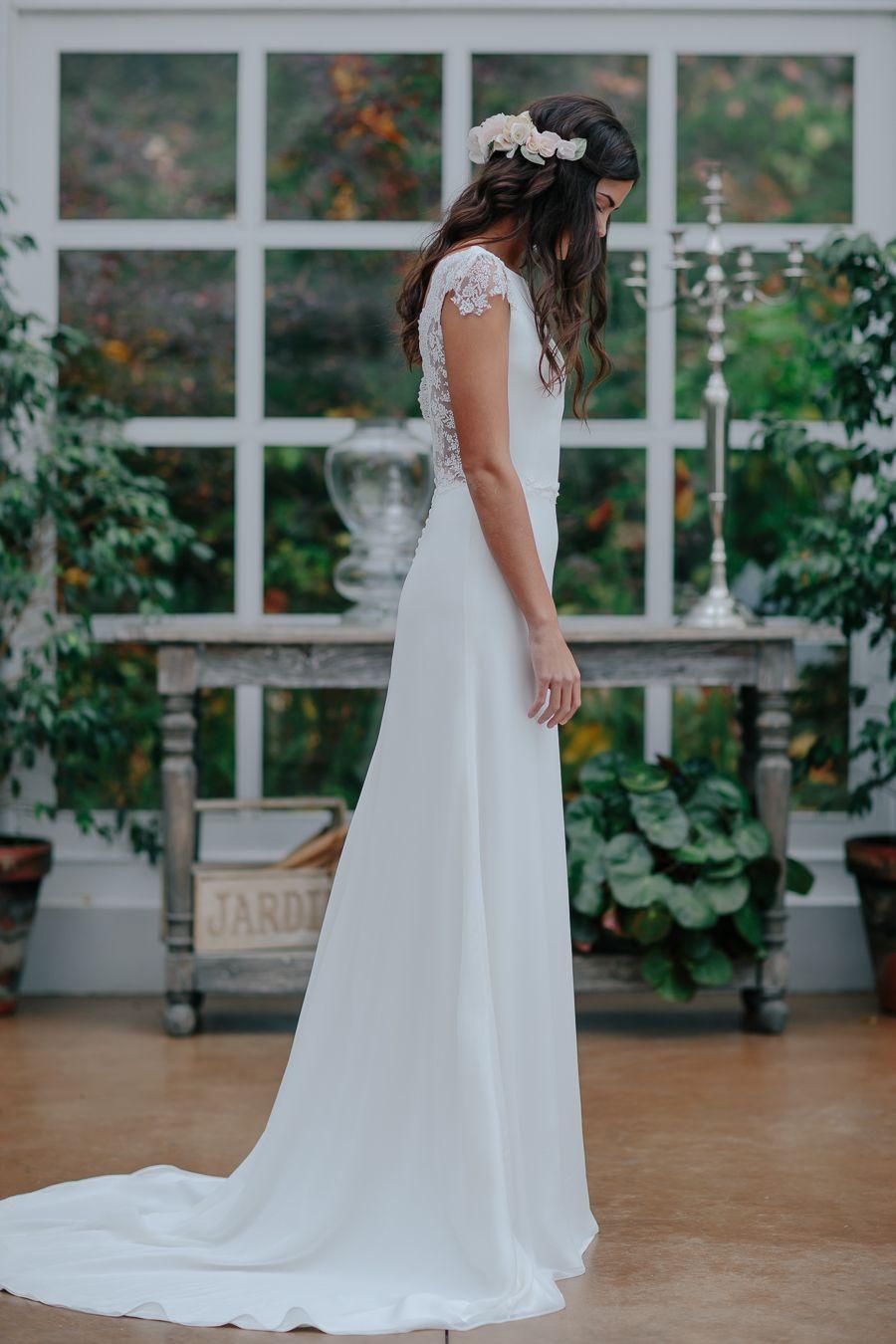 Rubianes Foto 2 3 | Dresses | Pinterest | Vestidos de novia, De ...