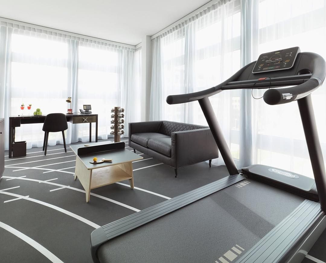 JOG FORMA is a professional treadmill by @technogym: an excellent ...