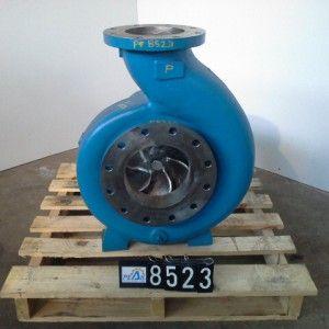 Goulds pump model 3196 size 8×10-15 | Goulds 3196