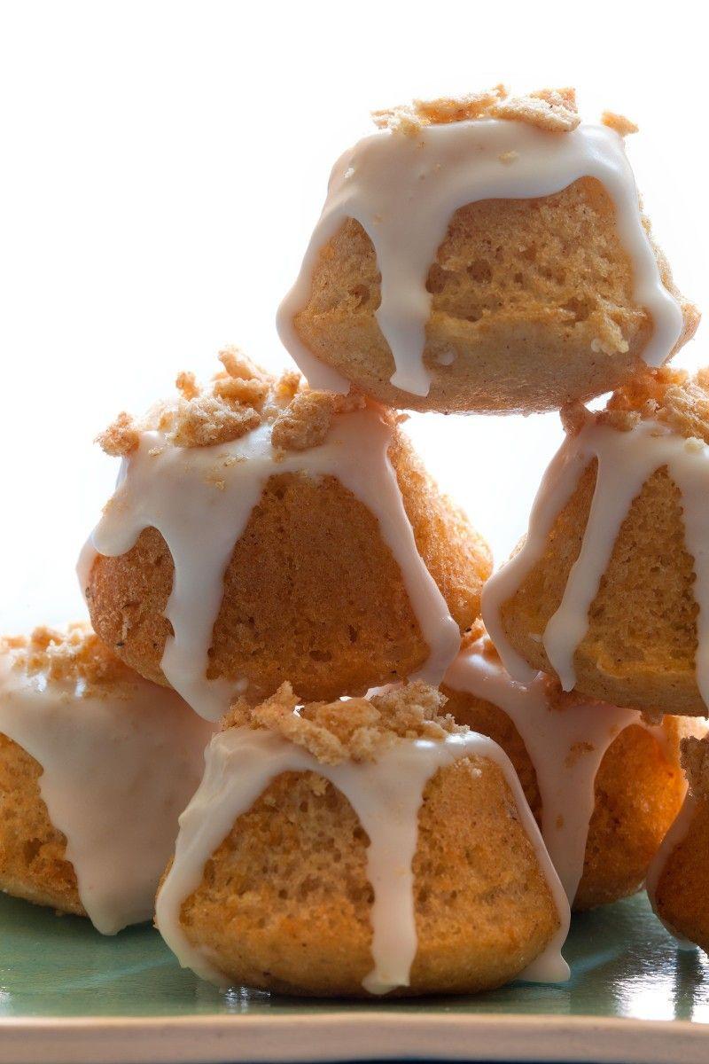 Cinnamon toast crunch coffee cake bites recipe