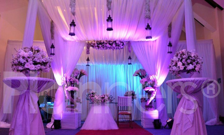 un altar para una hermosa boda cristiana | fotos para boda | boda