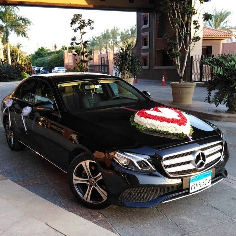 الدعاء ليموزين وسيارات الزفاف 01229909600 In 2020 Car Bmw Bridal Car