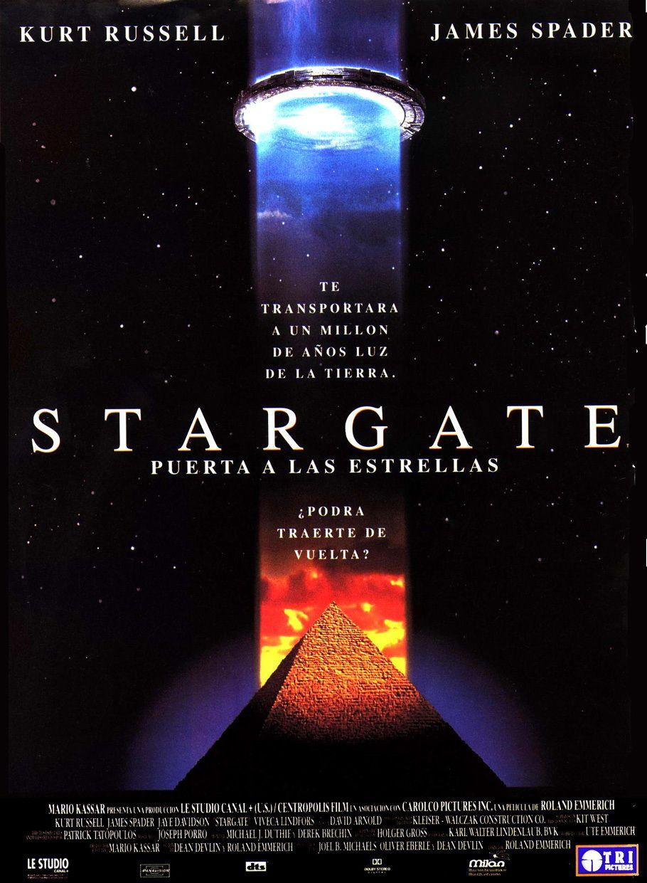 Stargate Puerta A Las Estrellas Stargate James Spader Stargate Stargate Movie