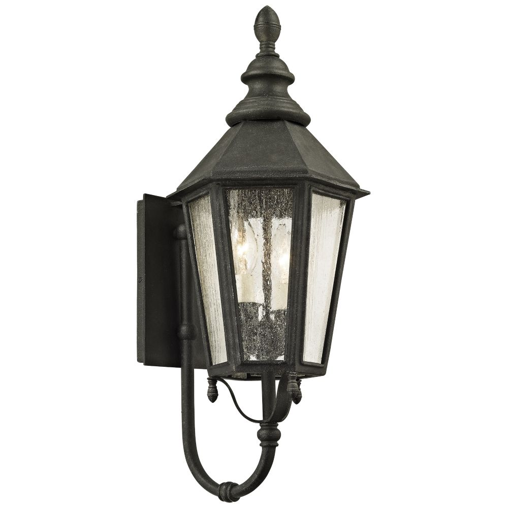 Savannah 23 1 4 High Vintage Iron Outdoor Wall Light Style 45g92 Outdoor Wall Lighting Outdoor Sconces Outdoor Wall Lantern