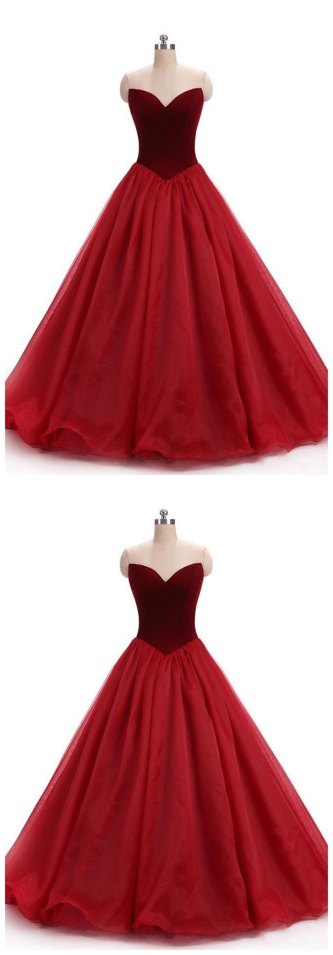 Prom dressesburgundy prom dressestulle prom party dresses