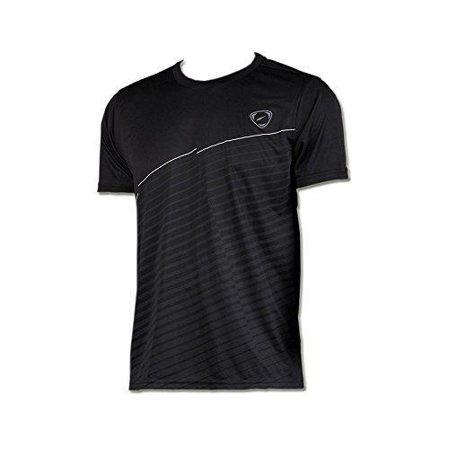 Jeansian Uomo Asciugatura Rapida Sportivo Casuale Slim Sports Fashion Tee T-Shirts Camicie LSL009 Black L Jeansian http://www.amazon.it/dp/B00TF23C40/ref=cm_sw_r_pi_dp_kTOuwb0216ZKX
