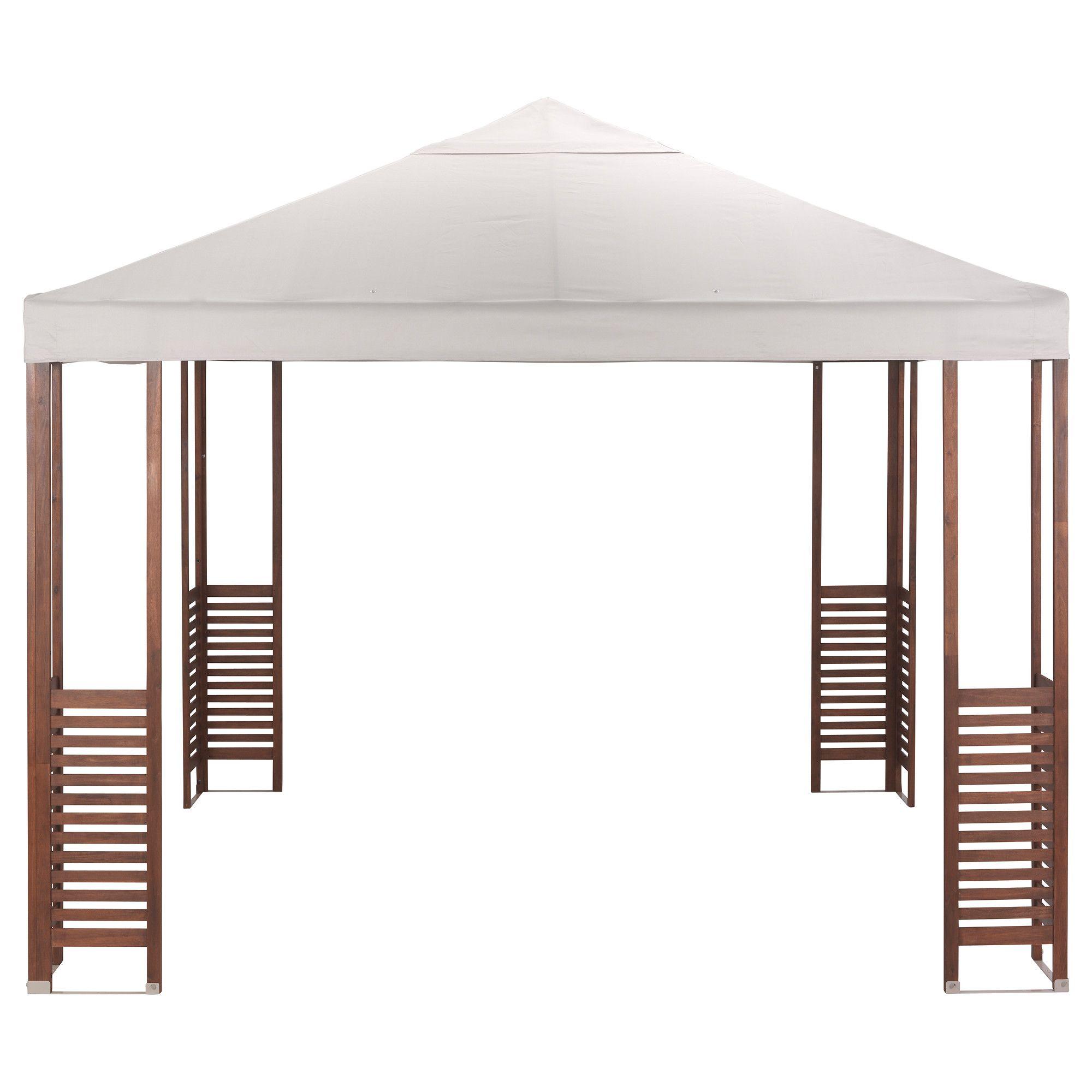 Shop For Furniture Home Accessories More Gazebo Ikea Ikea Applaro