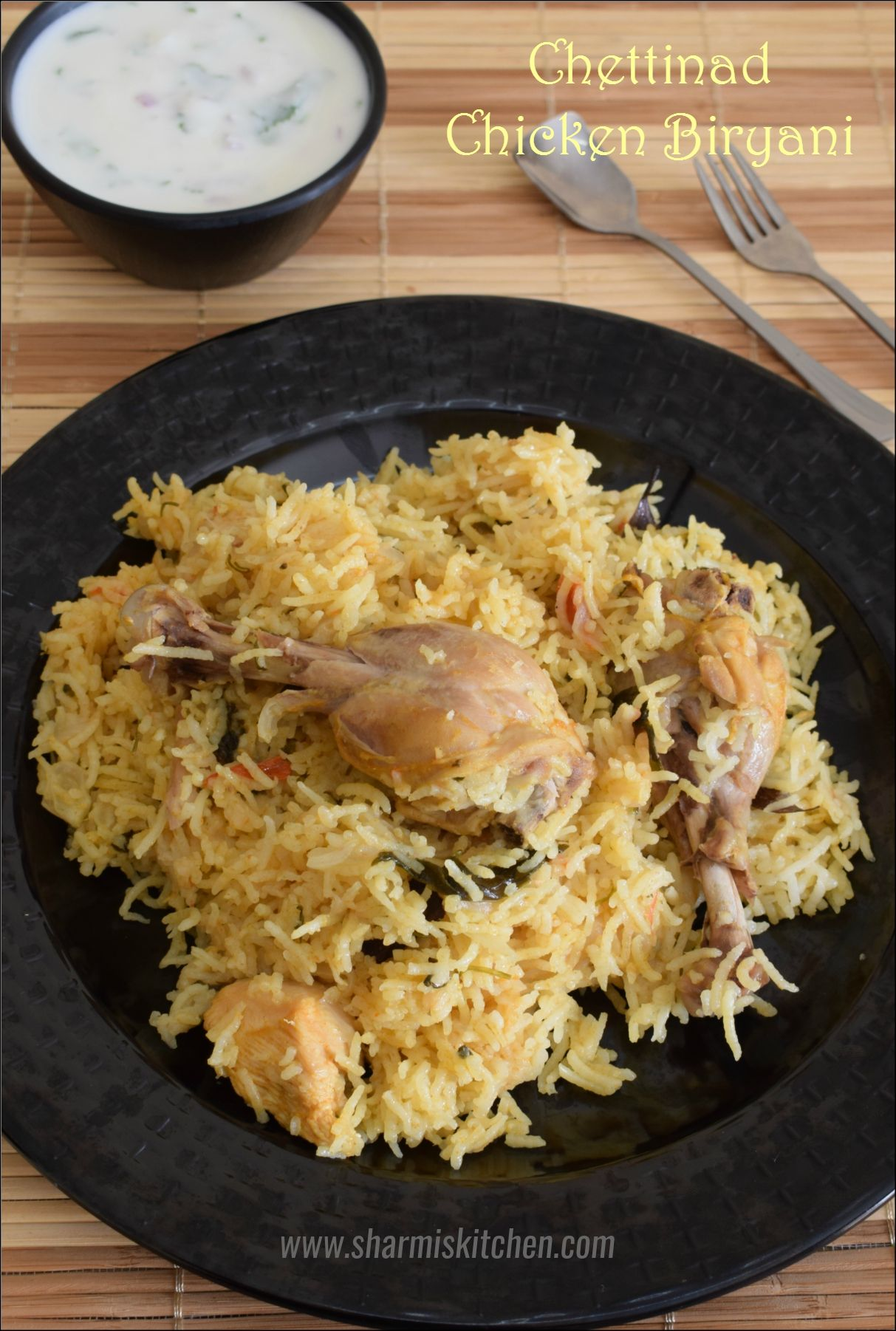 Chettinad chicken biryani is a popular dish from the region of chettinad chicken biryani is a popular dish from the region of chettinad biryani can be forumfinder Image collections