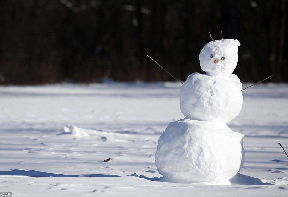 Bitter cold and record lows maintain grip on middle us