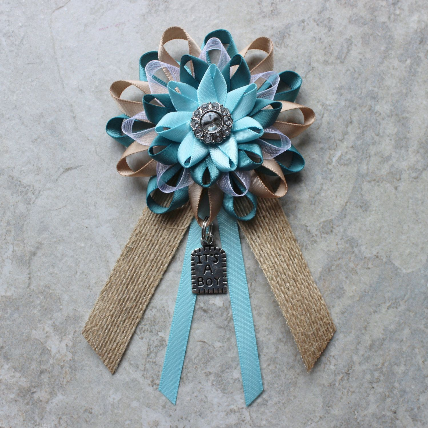 Rustic Baby Shower Decorations Rustic Baby Boy Shower Rustic Baby