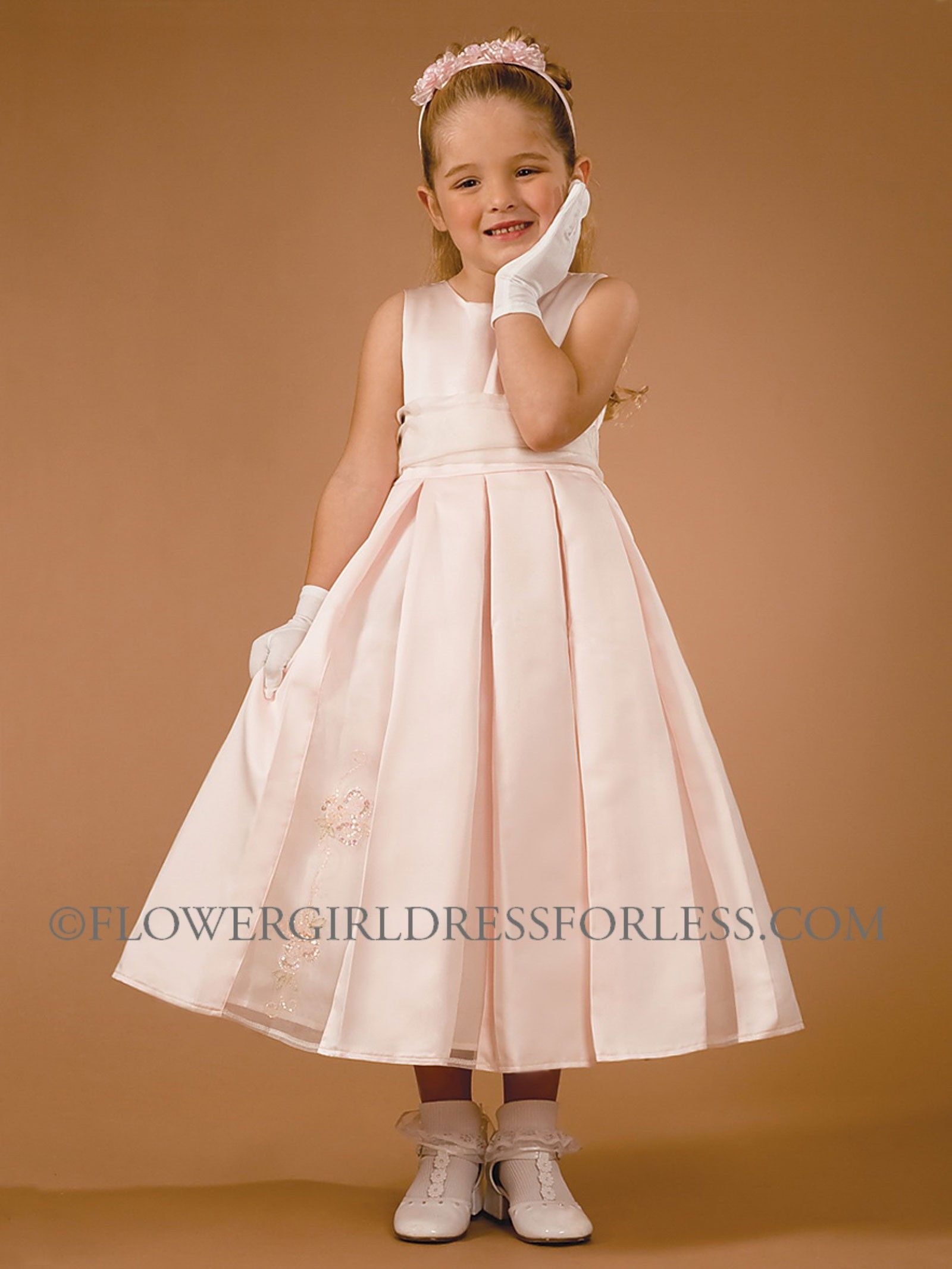 1000  images about Flower Girl Attire on Pinterest  Sola flowers ...