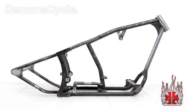 Softail Prostreet 250 Frame for Harley-Davidson Evo Motor