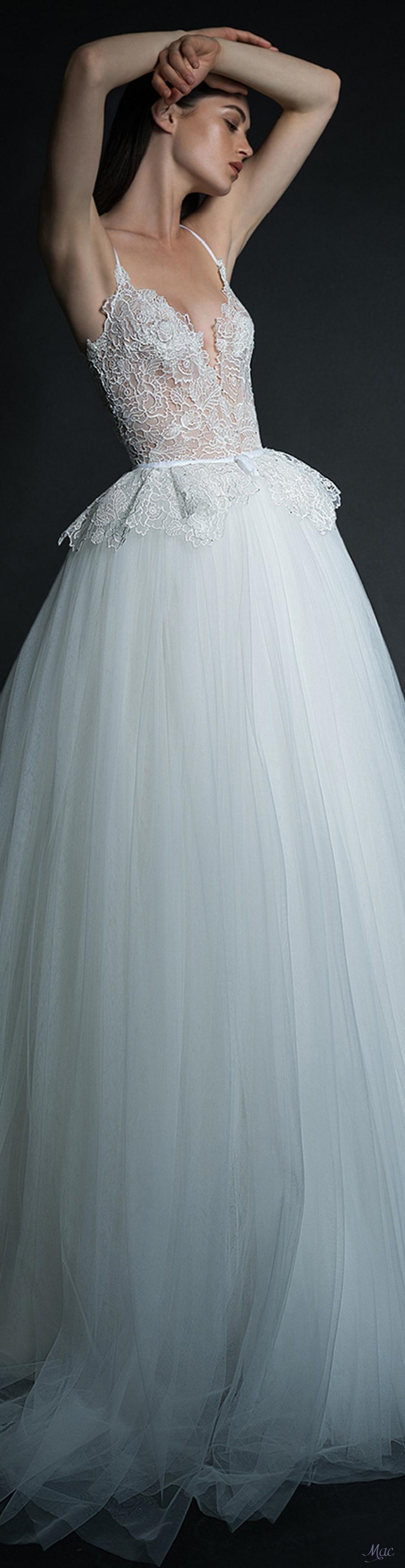 Spring 2019 Bridal Inbal Dror | 2019 Runway | Pinterest | Inbal dror ...